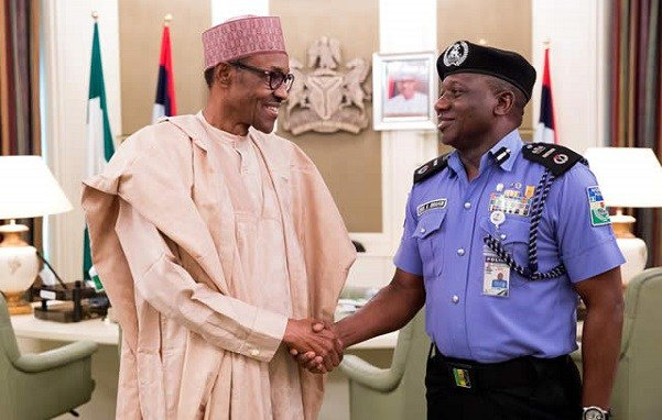 Why IGP Idris tenure should be extended- PCPC begs Buhari