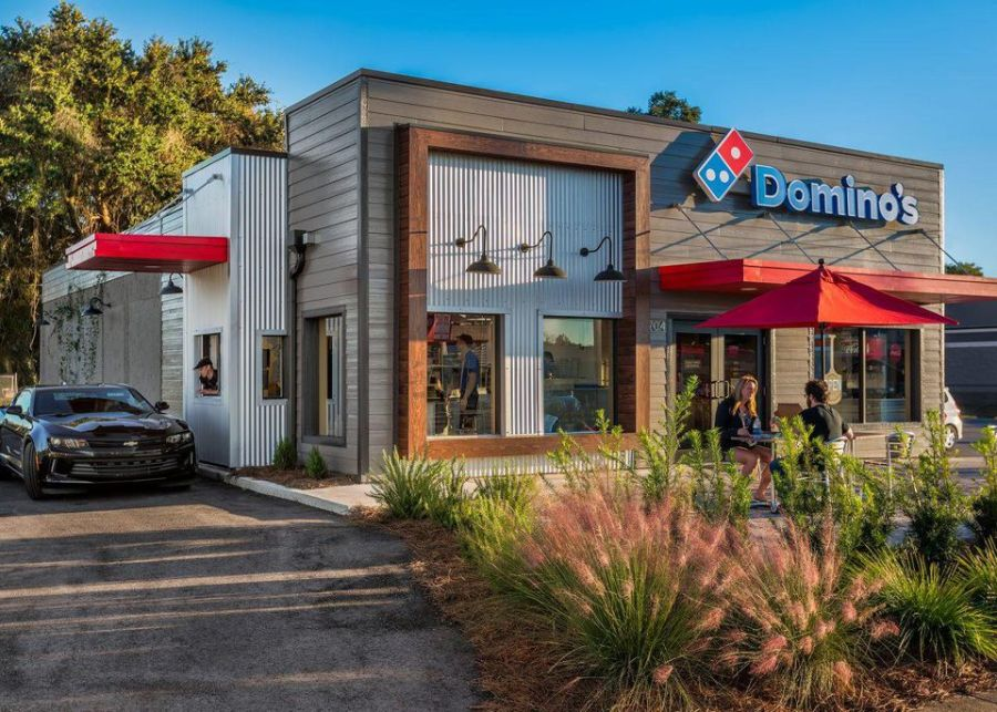 How Domino's plans to continue dominating the pizzamarket