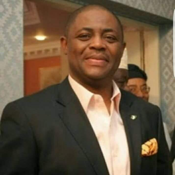 Fani-Kayode reacts to Buhari's meeting with CAN, warns church leaders