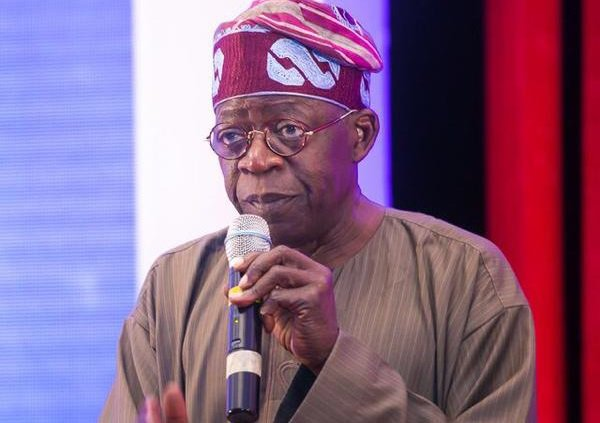 Tinubu calls Obasanjo the greatest election 'rigger'
