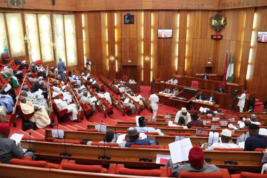 Taraba/Benue clashes: Senate issues fresh order toNEMA