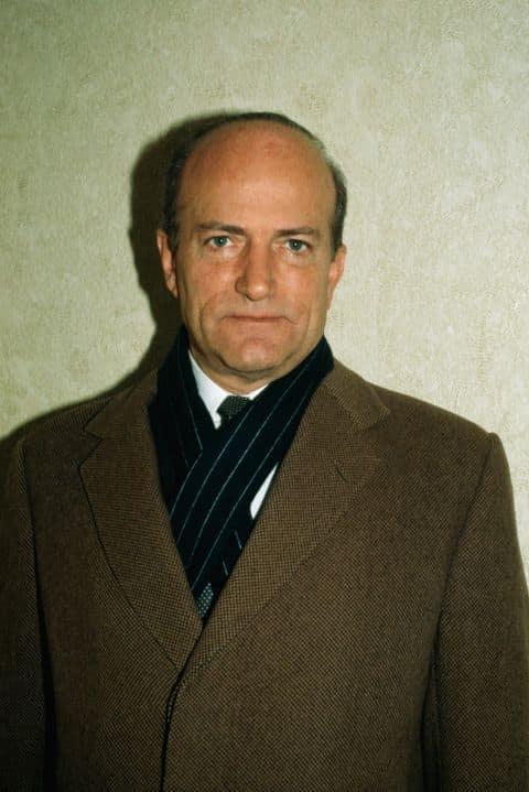Claus Von Bulow dead at92