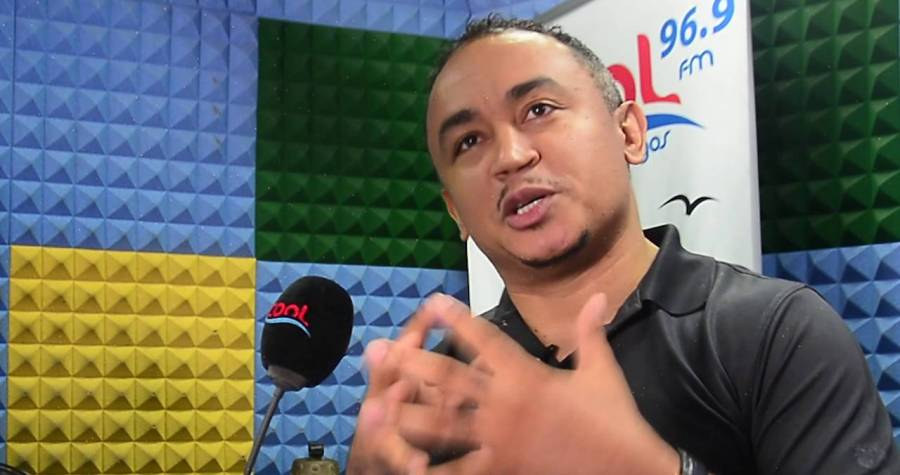 Daddy Freeze blasts pastor for warning christains against Game of Thrones