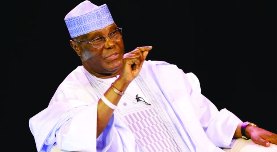 Atiku dares Buhari over 'secret burial' of 1,000 soldiers by Boko Haram