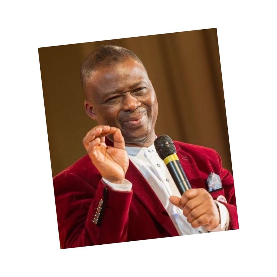 Xmas celebration is unbiblical- Pastor Olukoya