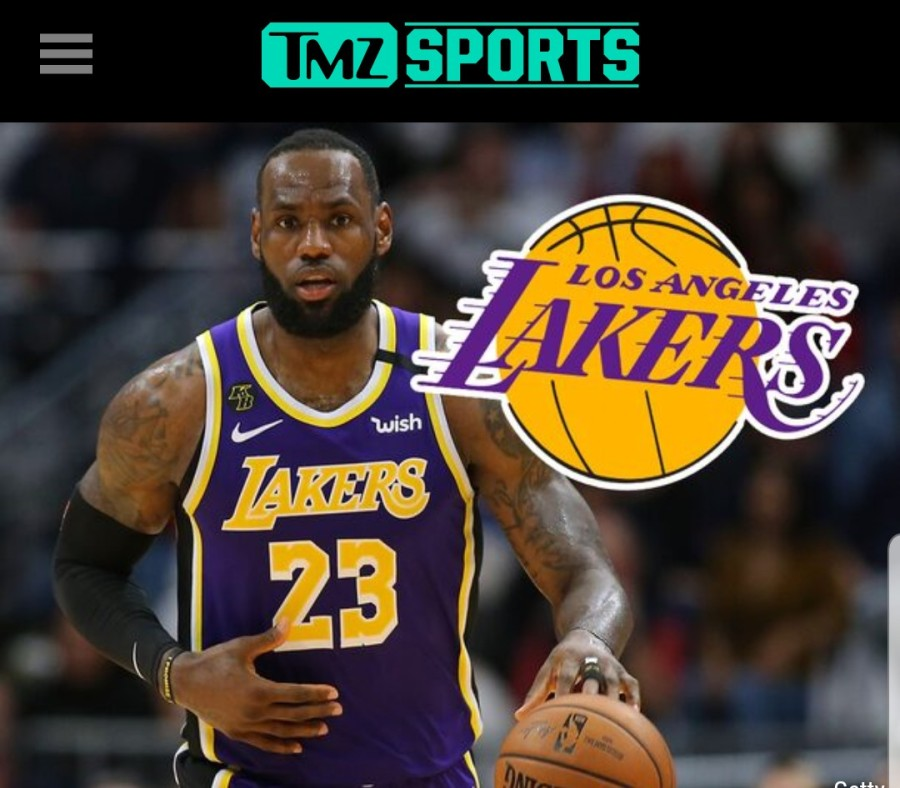 L.A. Lakers returning $4.6 Million in Coronavirus Federalloans