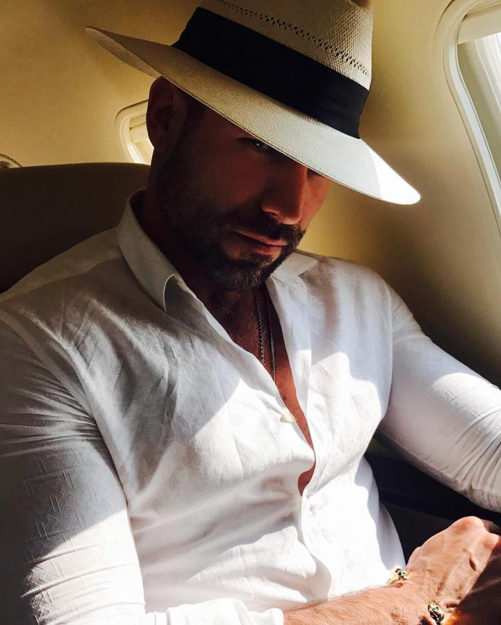 Roberto Tapia:The truth behind the mysterious disappearance of Rafael Amaya